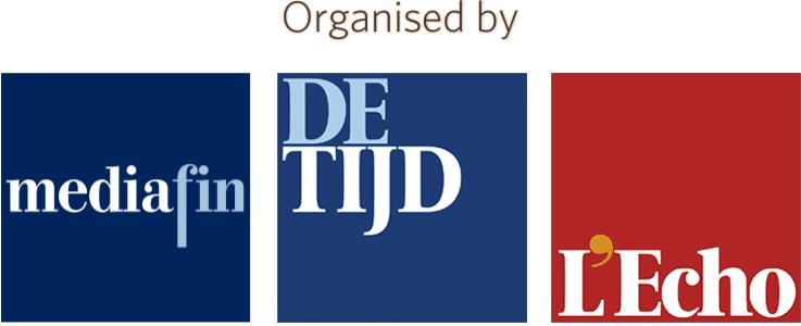 Organised by Mediafin