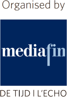 Organised by Mediafin
