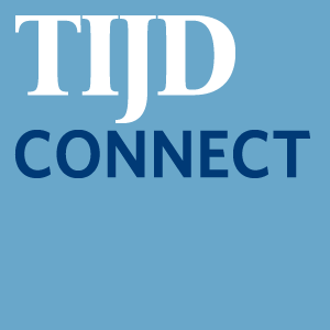 Tijd Connect Logo