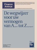 tijdbijlage cover