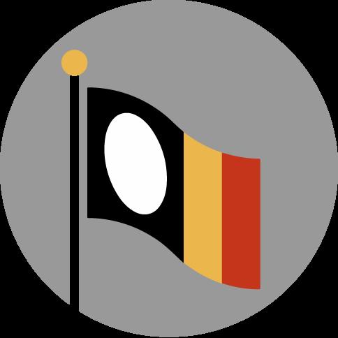 Logo politiek 2019 - mediafin